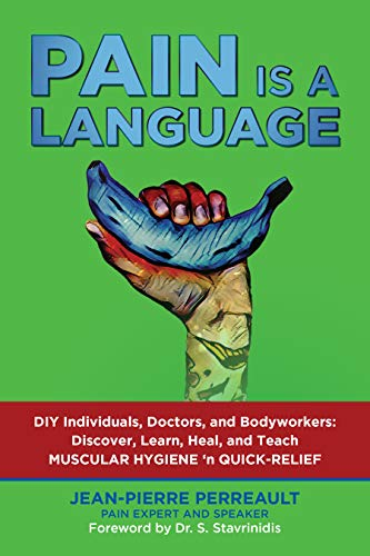 Free: Pain is a Language: The Human Body User Guide