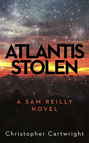 Free: Atlantis Stolen
