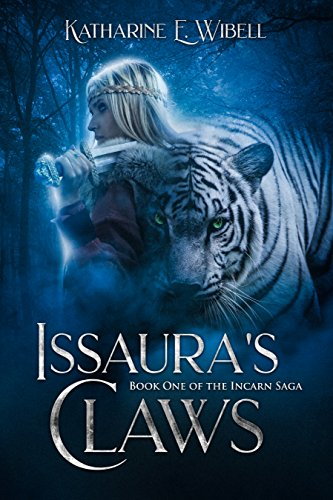 Free: Issaura's Claws