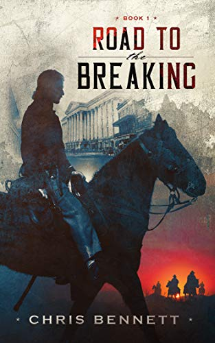 Free: Road to the Breaking