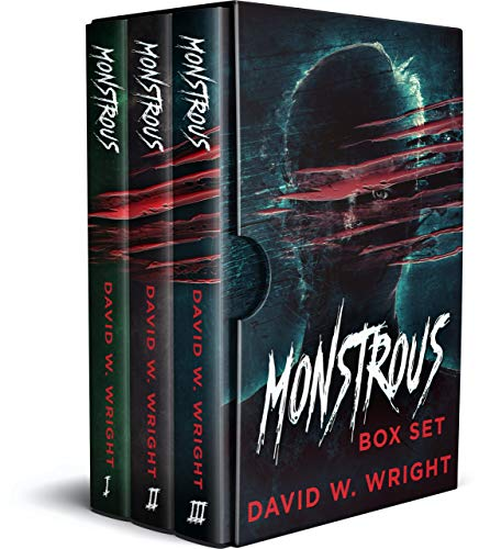 Monstrous: The Complete Series