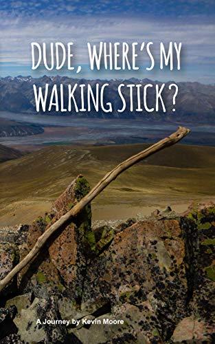 Dude, Where's My Walking Stick?