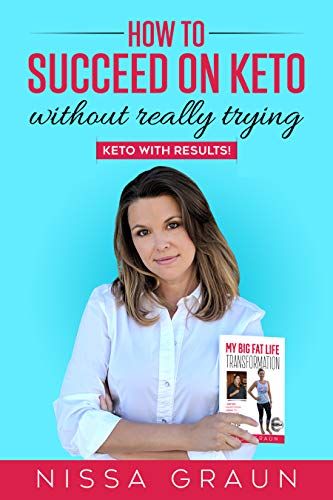 Free: How to Succeed on Keto Without Really Trying