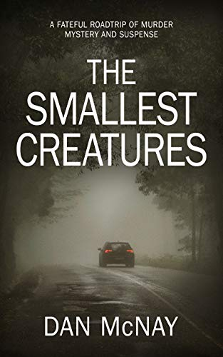 Free: The Smallest Creatures