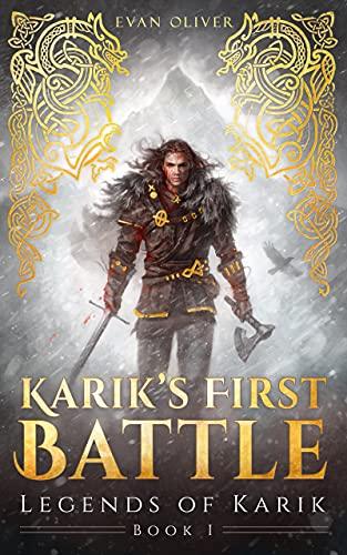 Karik's First Battle