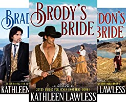 Free: Seven Brides for Seven Brothers