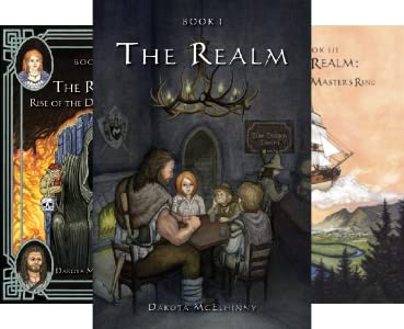 The Realm Series