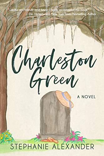 Free: Charleston Green
