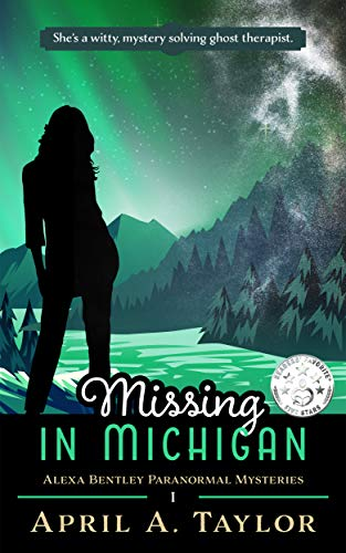 Missing in Michigan: A Paranormal Mystery
