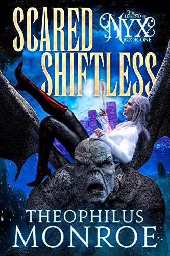 Scared Shiftless