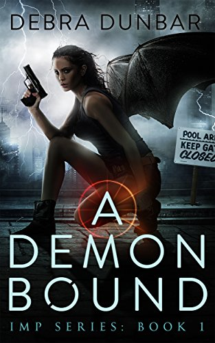 A Demon Bound