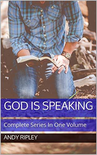 Free: GOD IS SPEAKING: Complete Series In One Volume