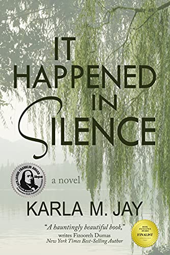 Free: It Happened in Silence