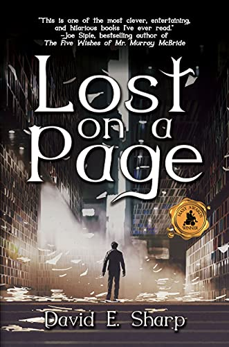 Lost on a Page