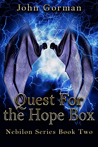 Free: Quest For the Hope Box