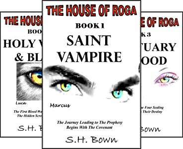 Free: The House of Roga