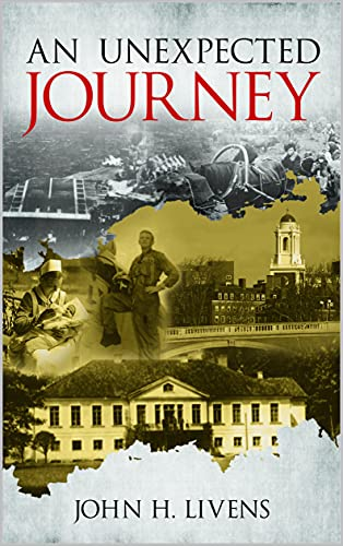 Free: An Unexpected Journey