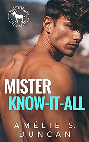 Mister Know It All