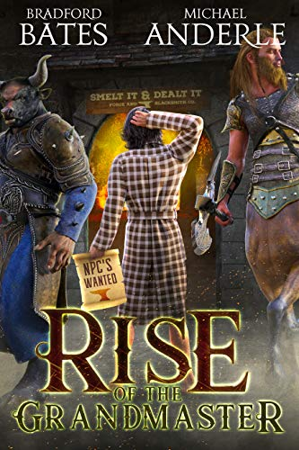 Free: Rise Of The Grandmaster
