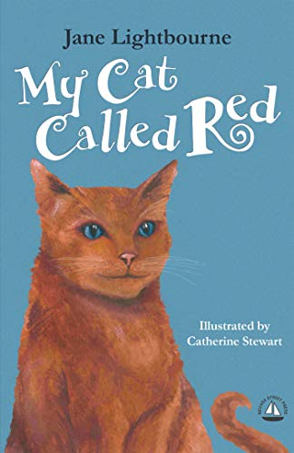 My Cat Called Red