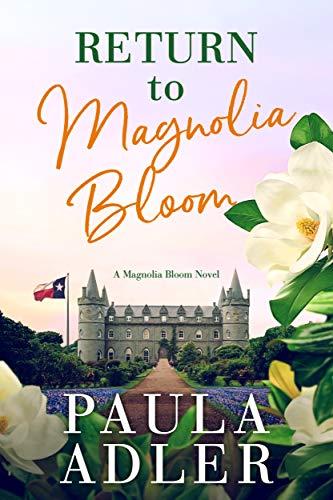 Free: Return to Magnolia Bloom