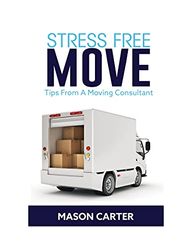 Stress-free move- Tips from a moving consultant