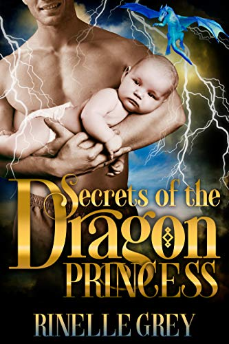 Free: Secrets of the Dragon Princess